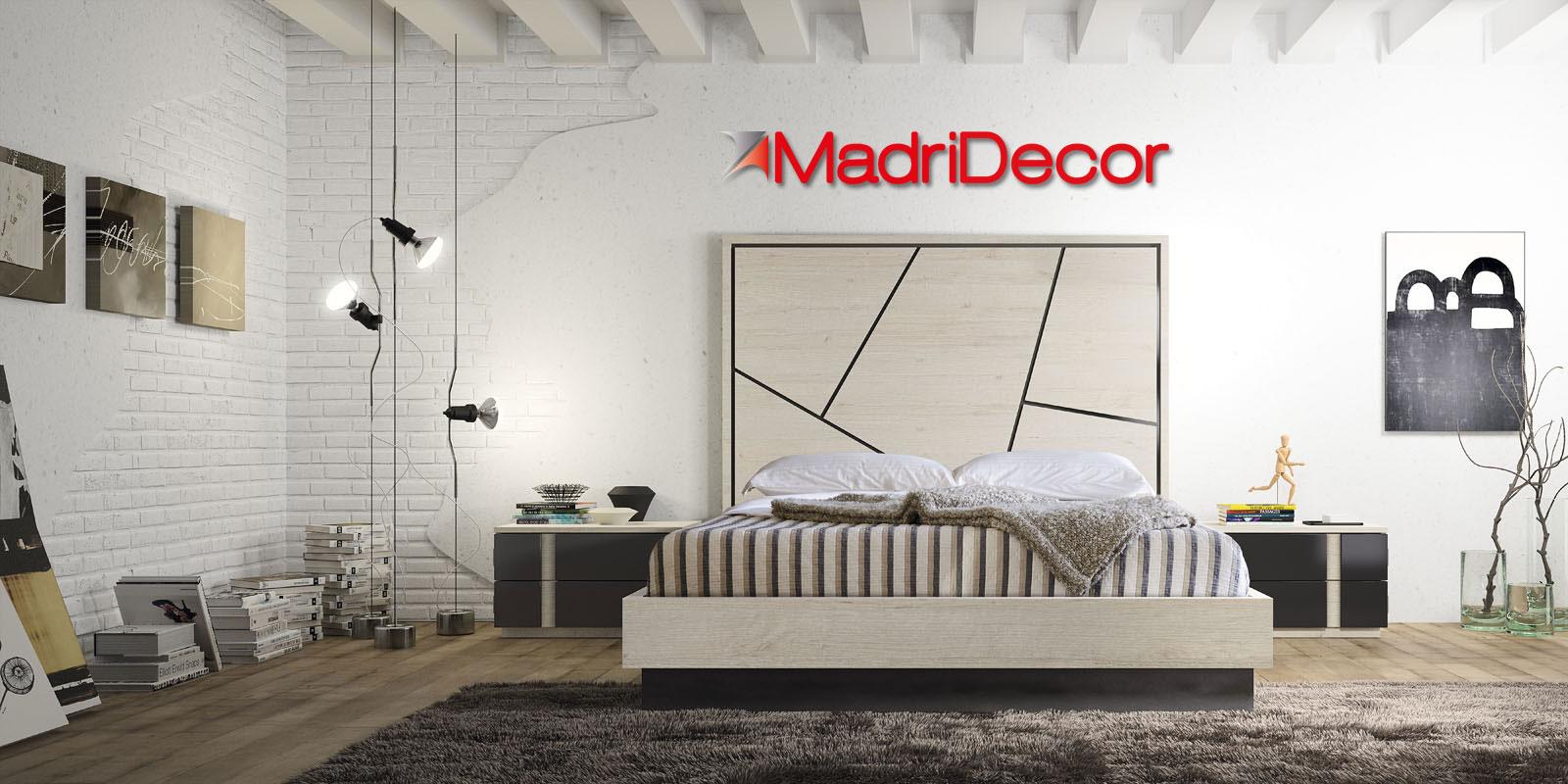 MadriDecor Muebles