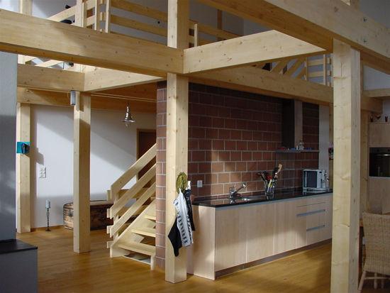Schärli Holzbau AG