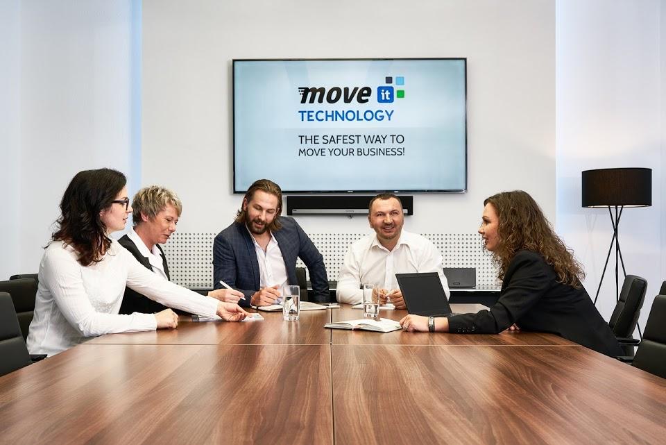 Move-IT-Technology GmbH