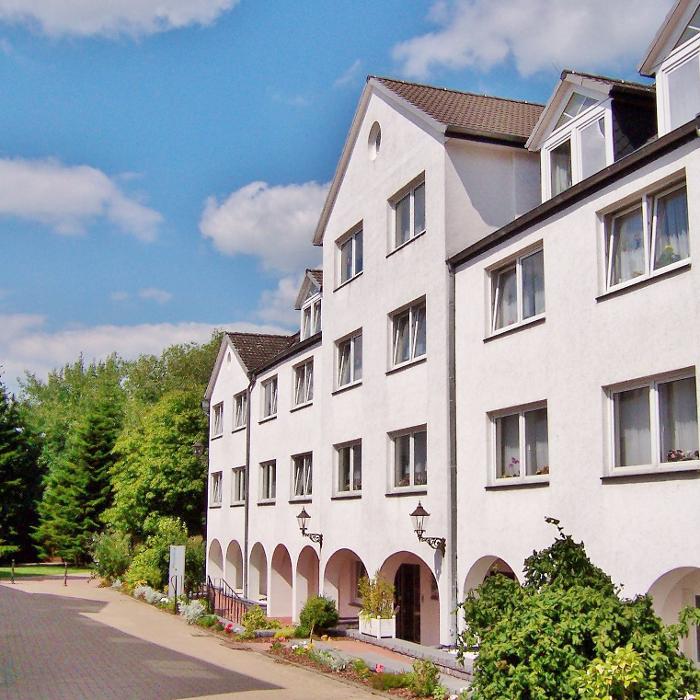 Bild zu Haus am Königsmoor Hust GmbH & Co. in Oyten