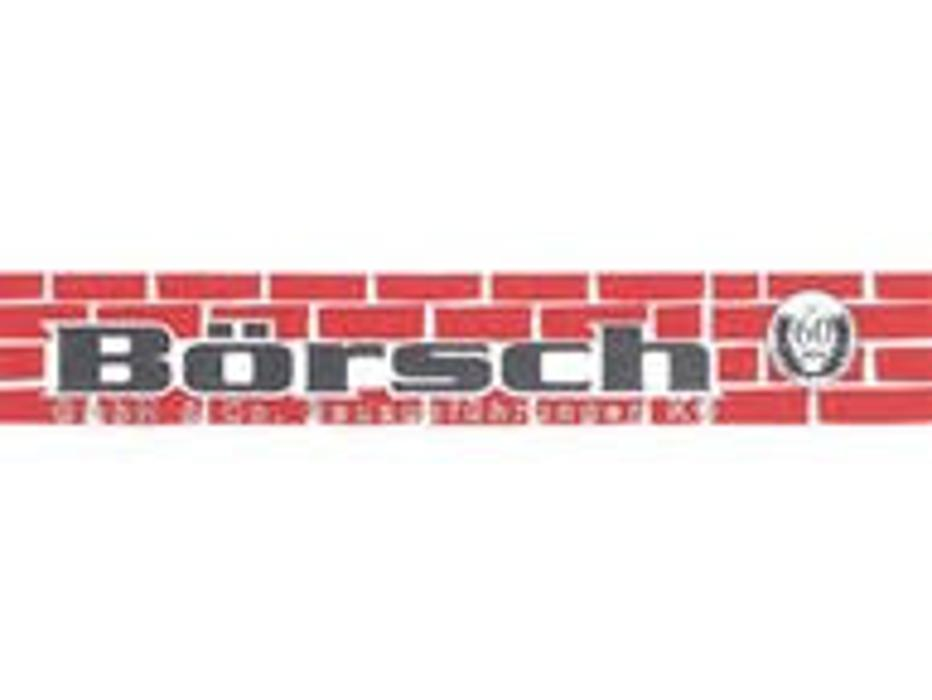 Bild zu Börsch GmbH & Co. Bauausführungen KG - Altbausanierung - Maurer - Putzarbeiten in Berlin