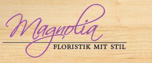 Magnolia Floristik