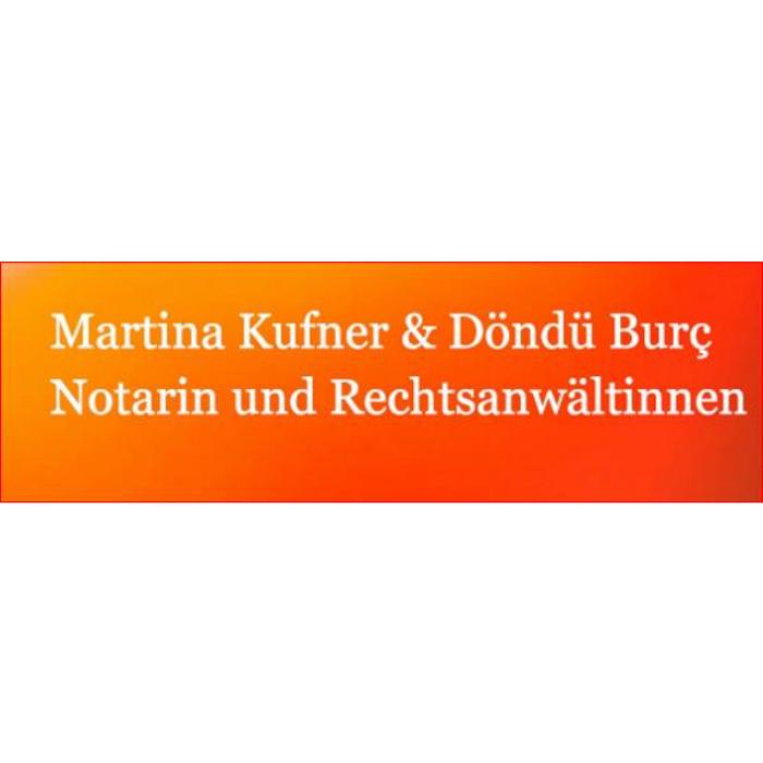 Martina Kufner & Döndü Burç Notarin und Rechtsanwältinnen