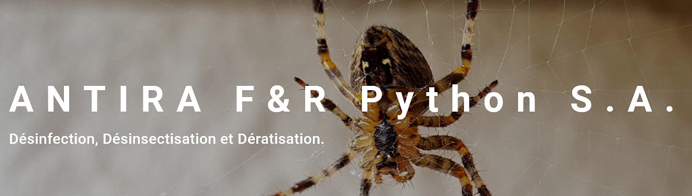 Antira F. & R. Python SA