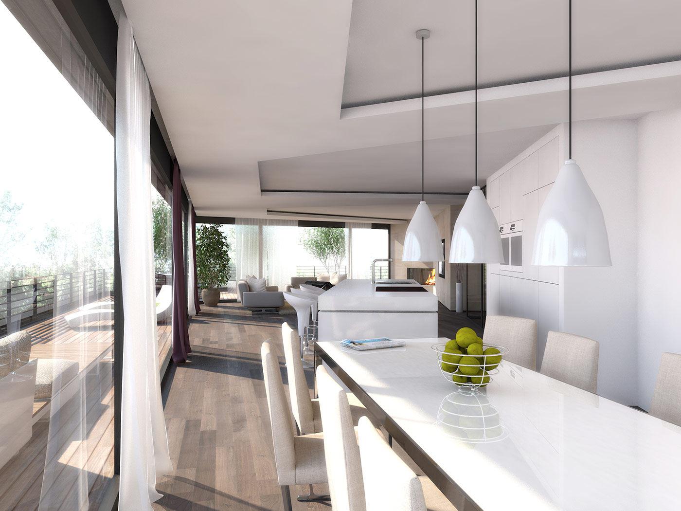 Antonio Stefanelli Architektur und Planung GmbH