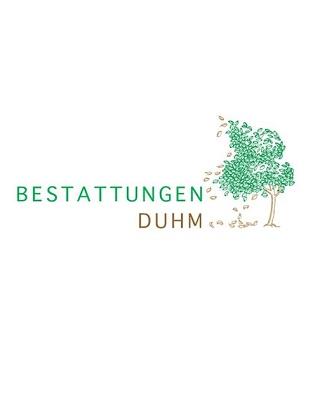 Bestattungen Duhm GmbH Logo