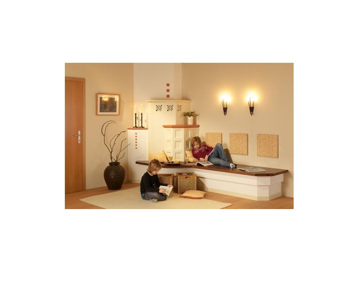 Freund GmbH, individuelle Kachelöfen und Kamine