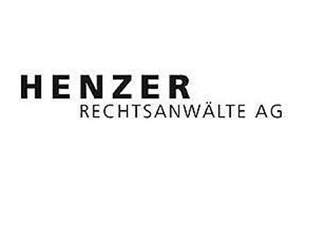 HENZER Rechtsanwälte AG