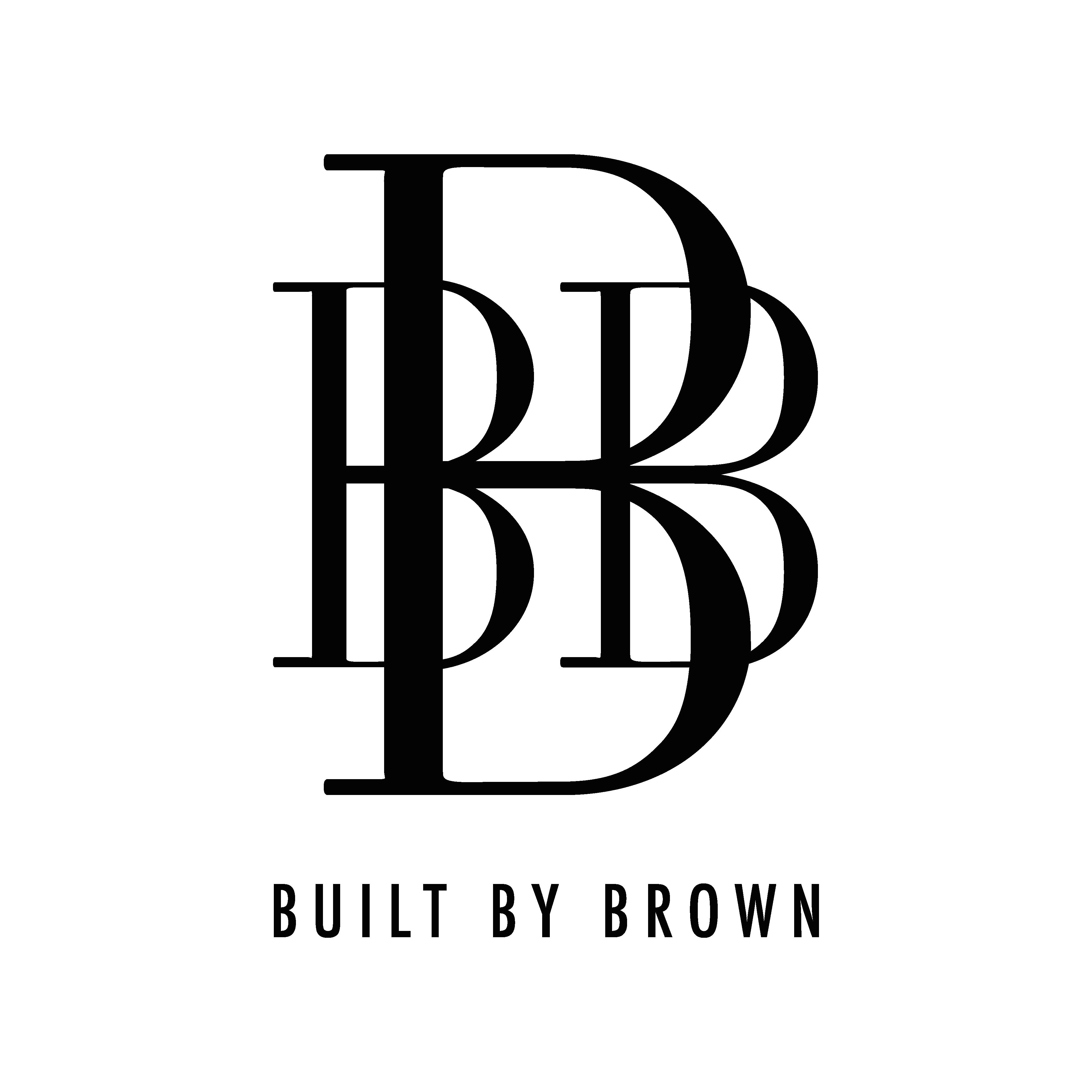 BuiltByBrown