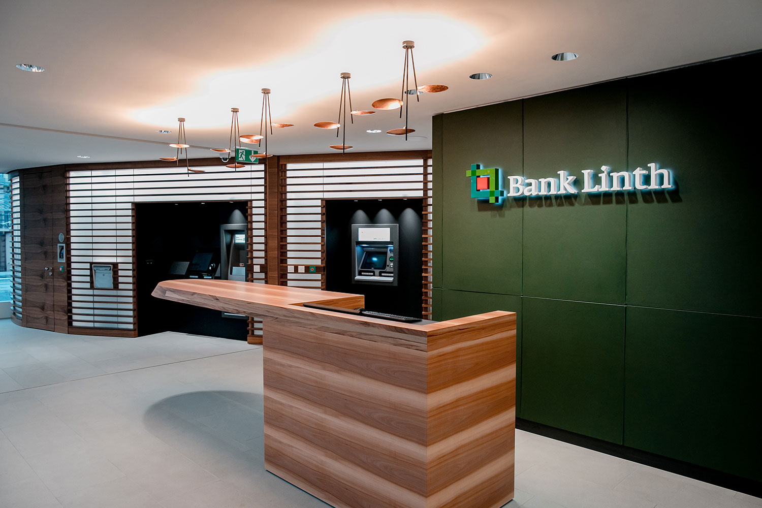 Bank Linth