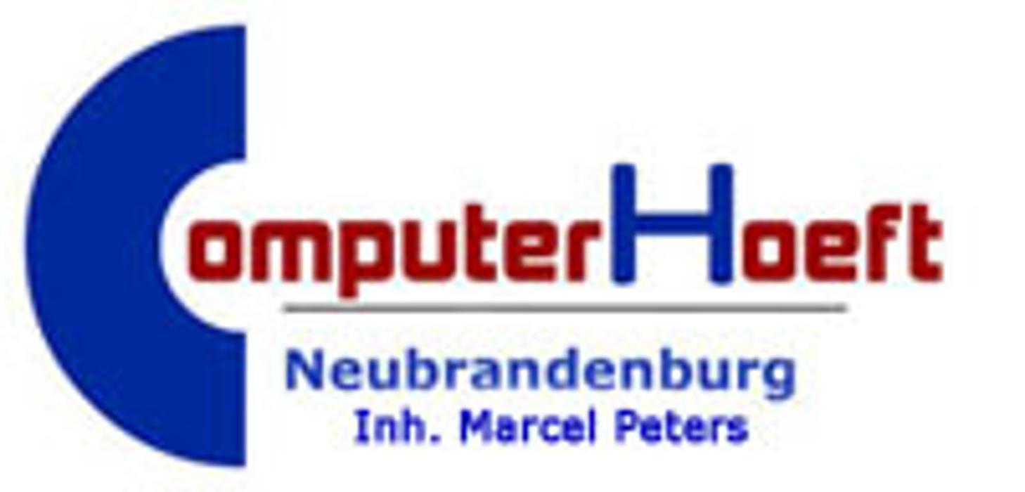 Bild zu ComputerHoeft NB Marcel Peters in Neubrandenburg