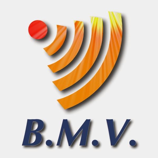 Alarme BMV