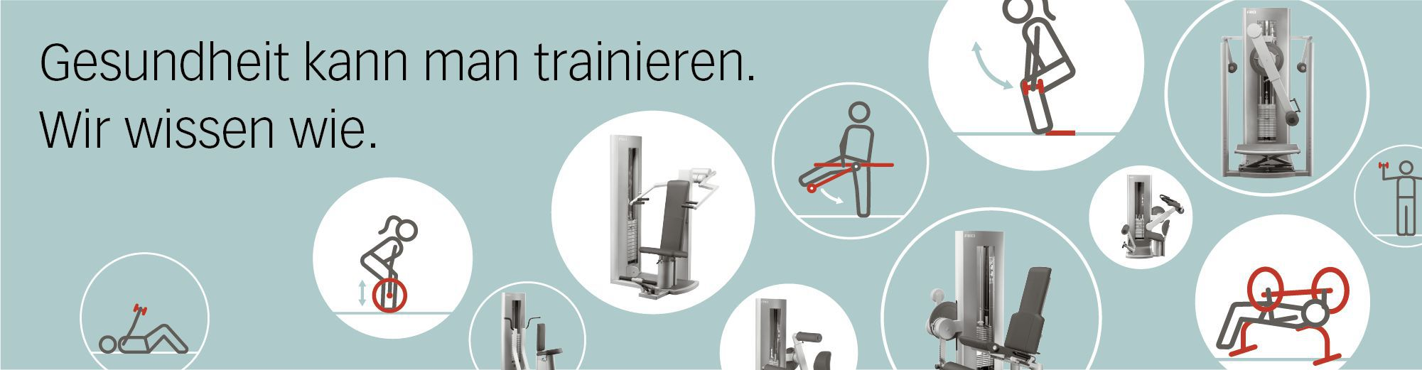 Gygax & Zurbuchen GmbH Physiotherapie Trainingstherapie