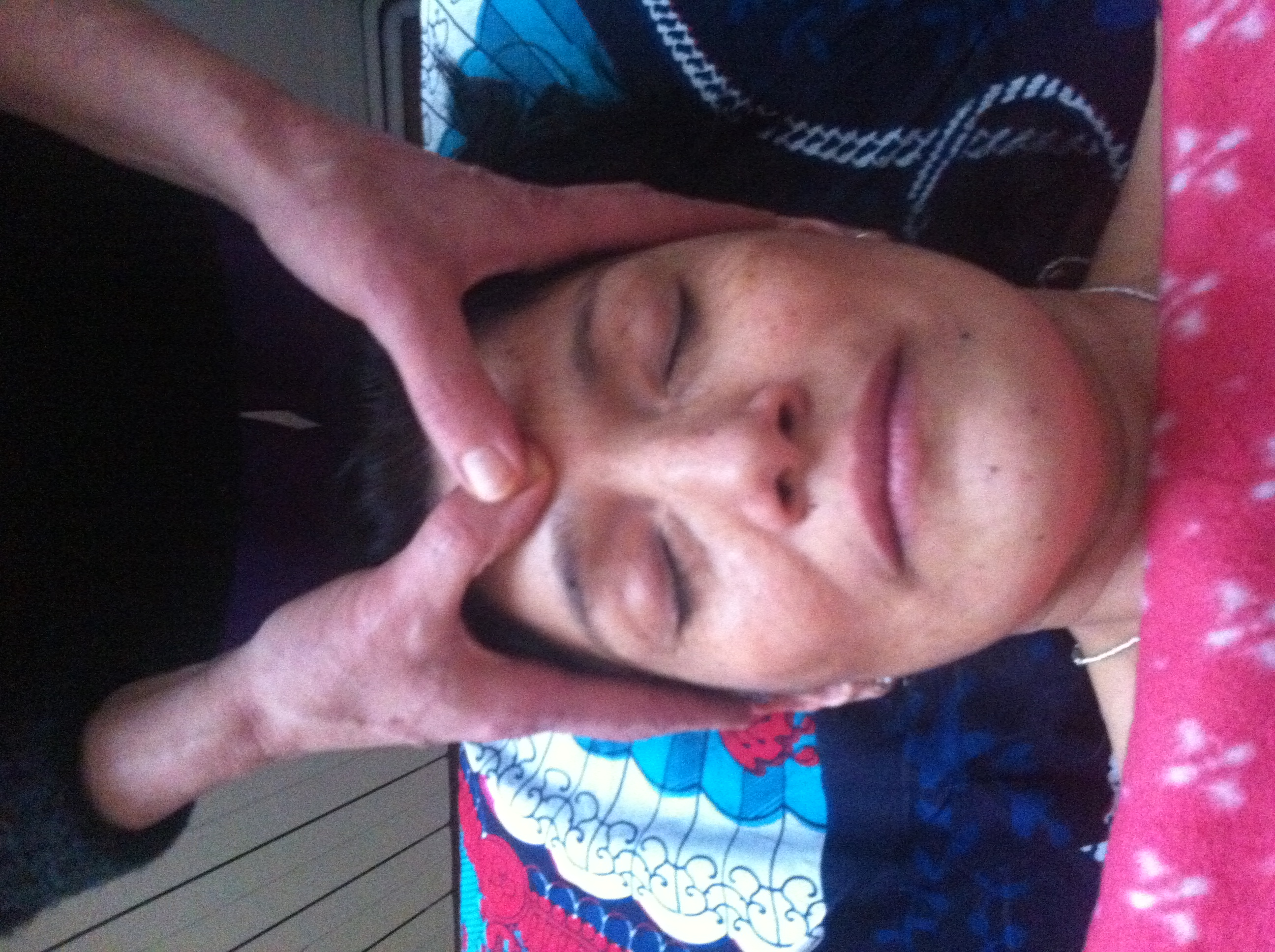 massage chinois et soins énergétiques