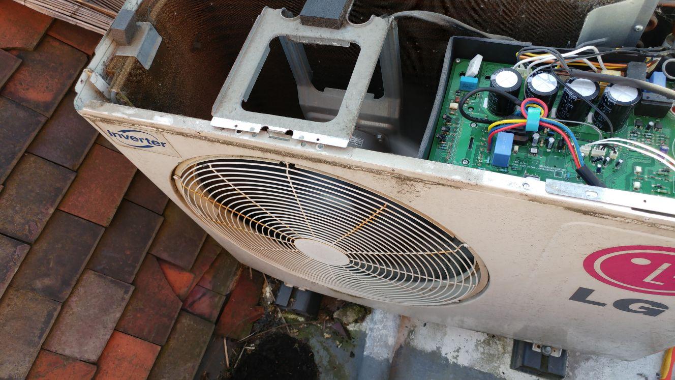 SJH Air Conditioning LTD