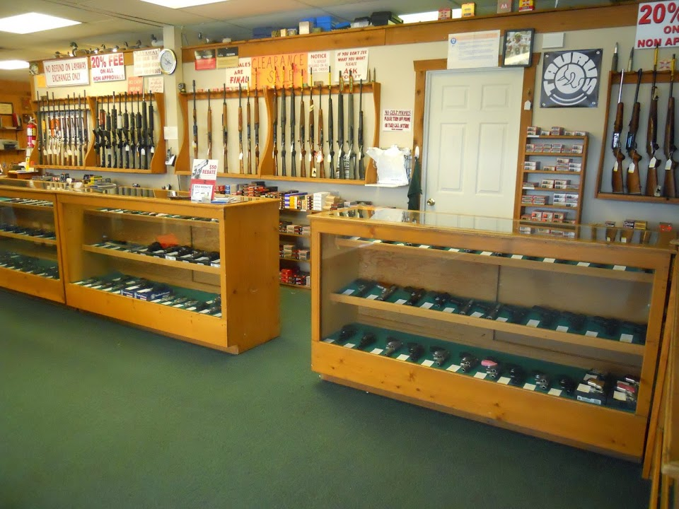 Guns Galore, Inc.
