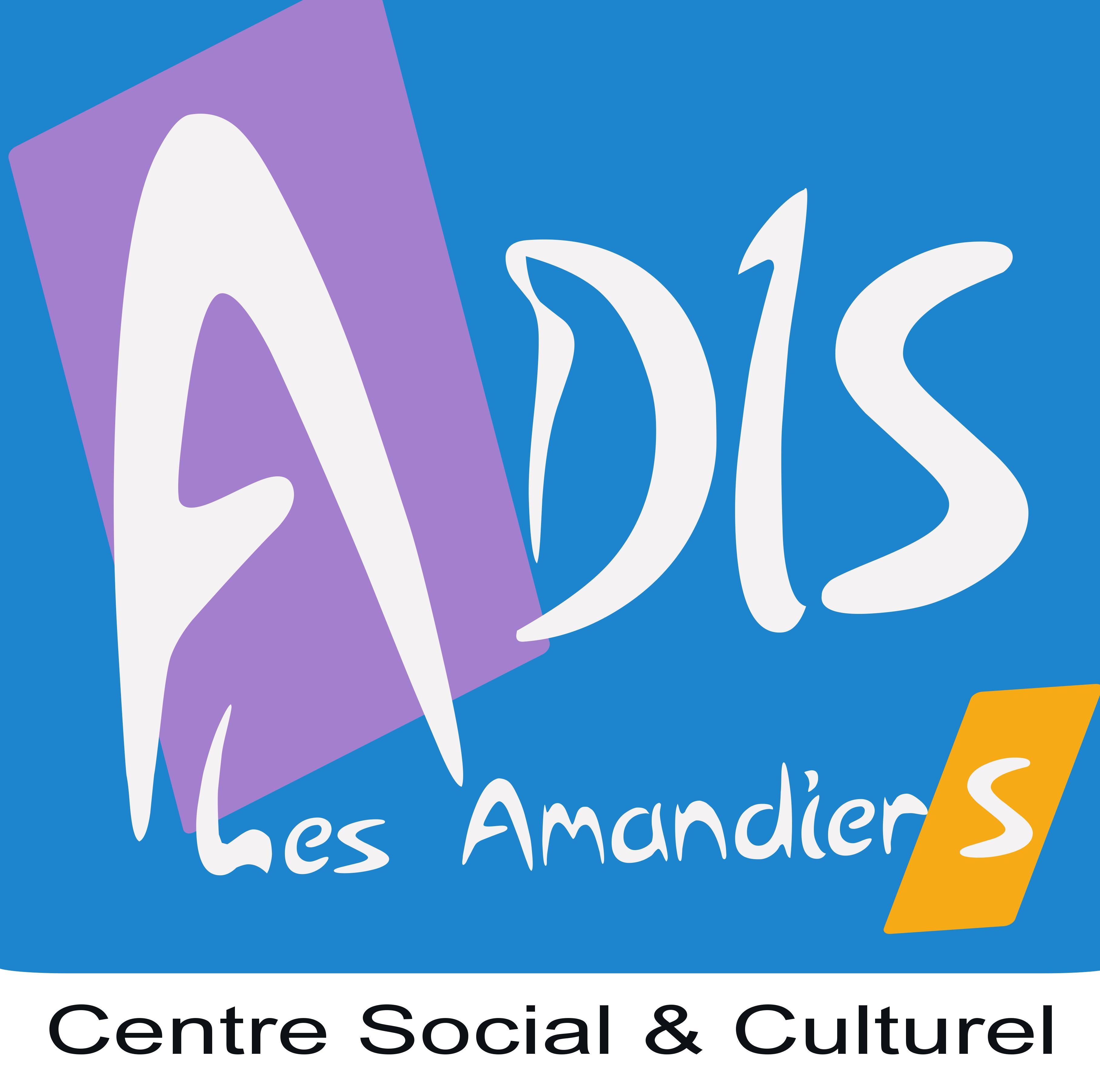 ADIS - Centre Social et Culturel les Amandiers