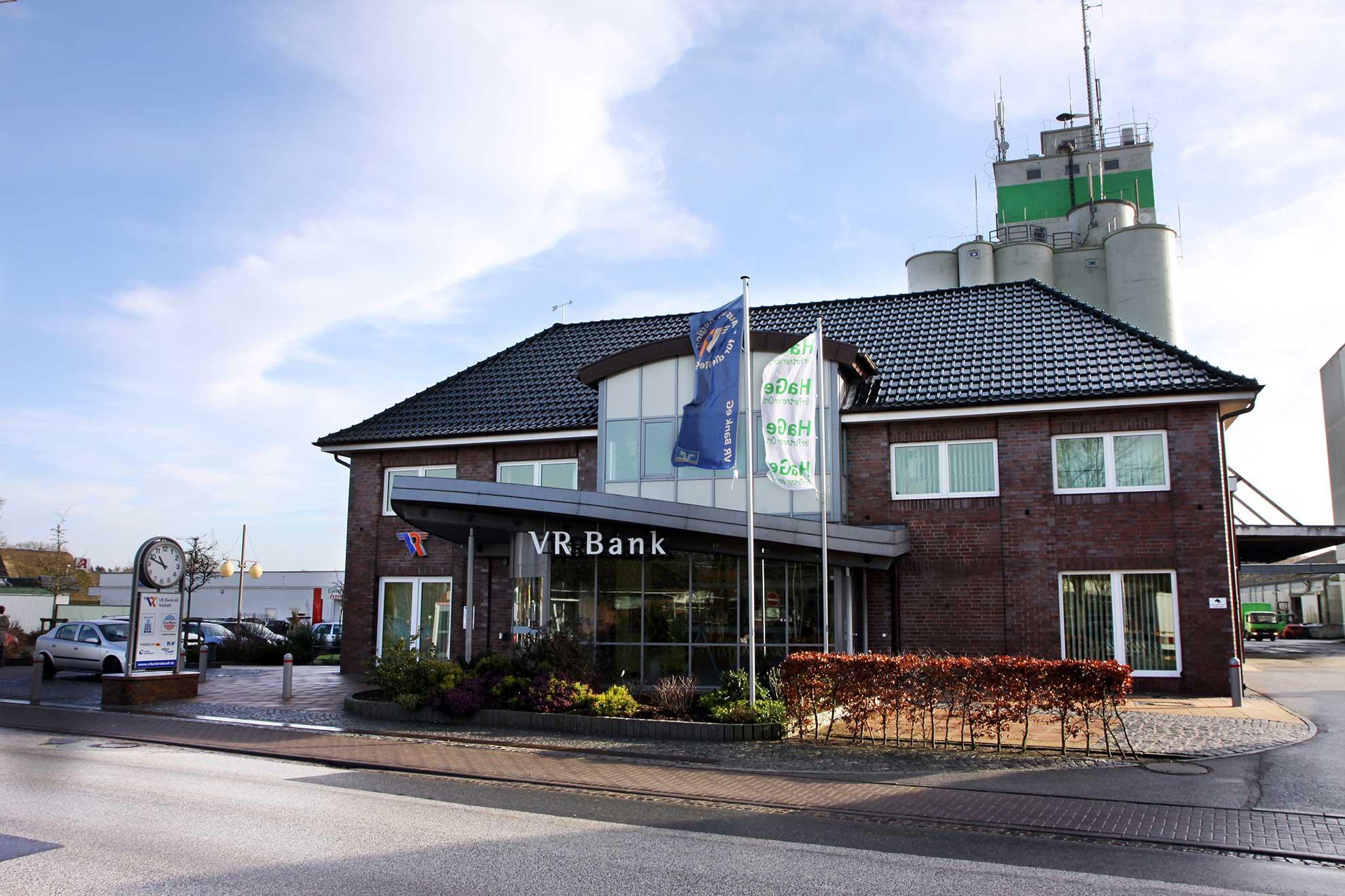Foto de VR Bank Nord eG - Filiale Süderlügum