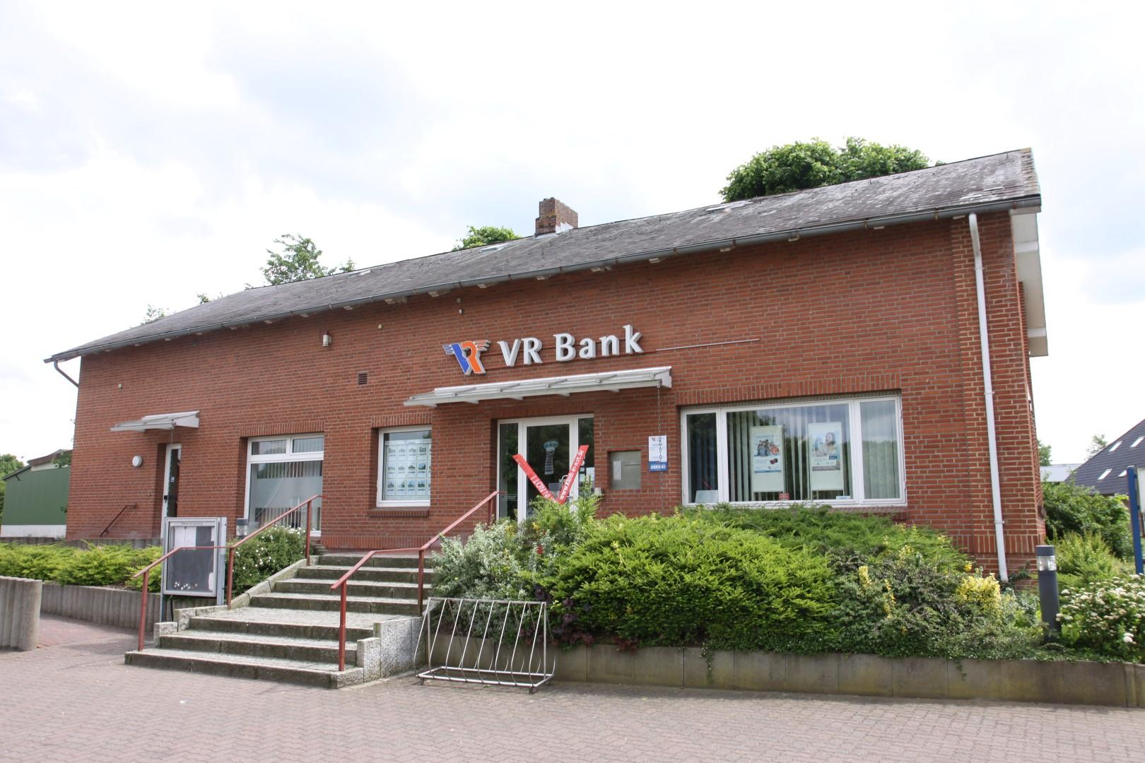 Foto de VR Bank Nord eG - Filiale Joldelund
