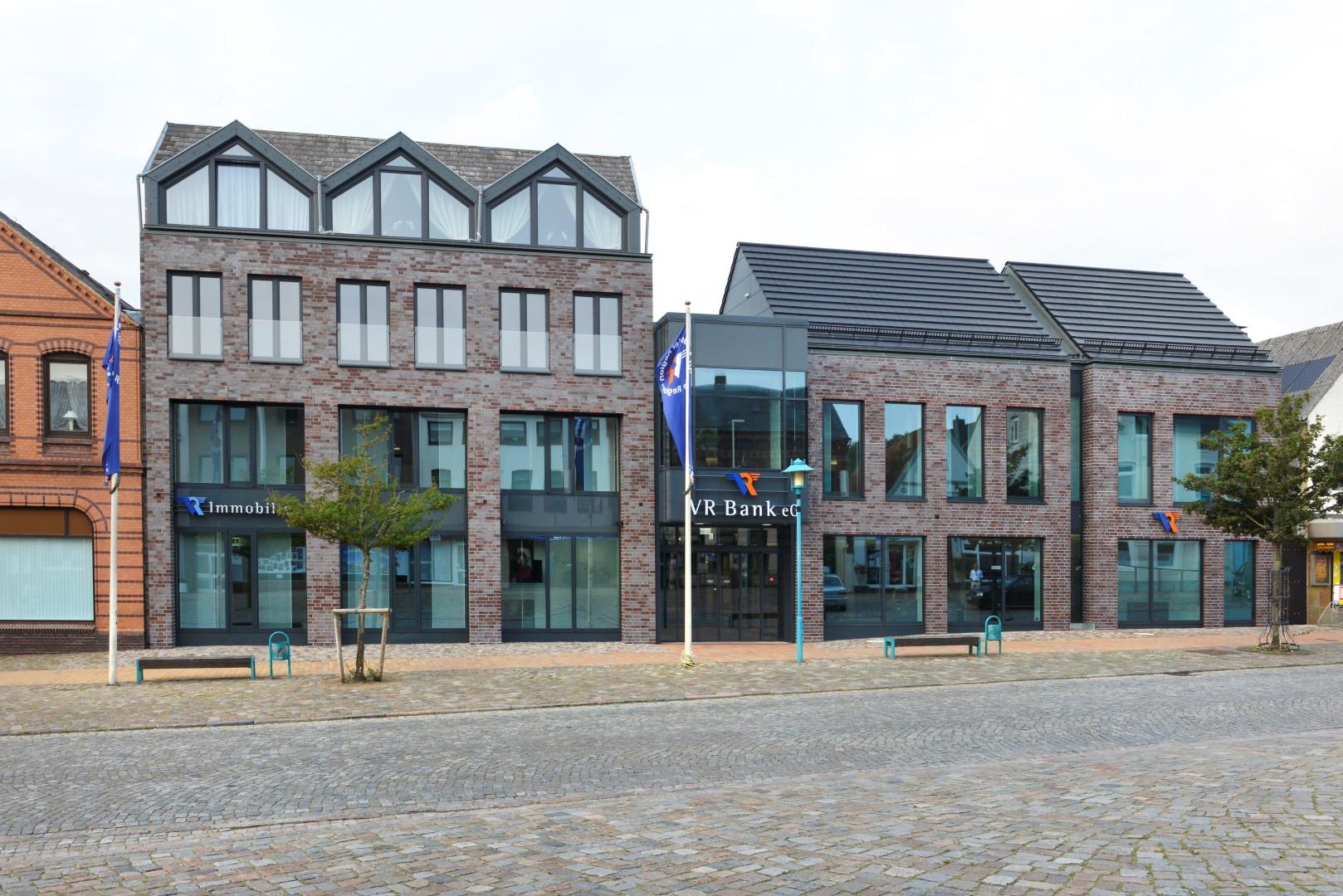 Foto de VR Bank Nord eG - Filiale Bredstedt