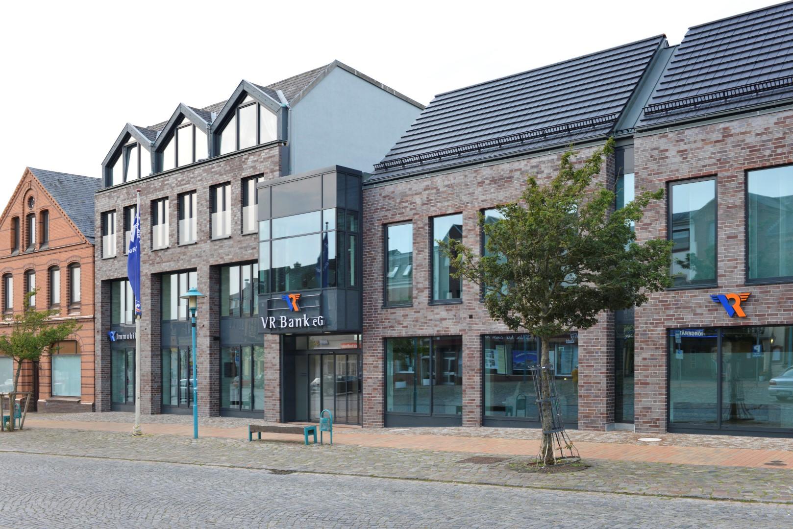 Fotos de VR Bank Nord eG - Filiale Bredstedt