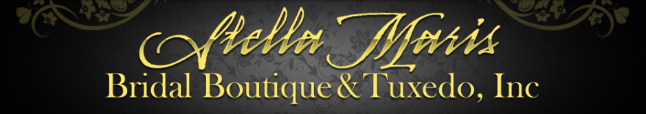 Stella Maris Bridal Boutique & Tuxedo Inc