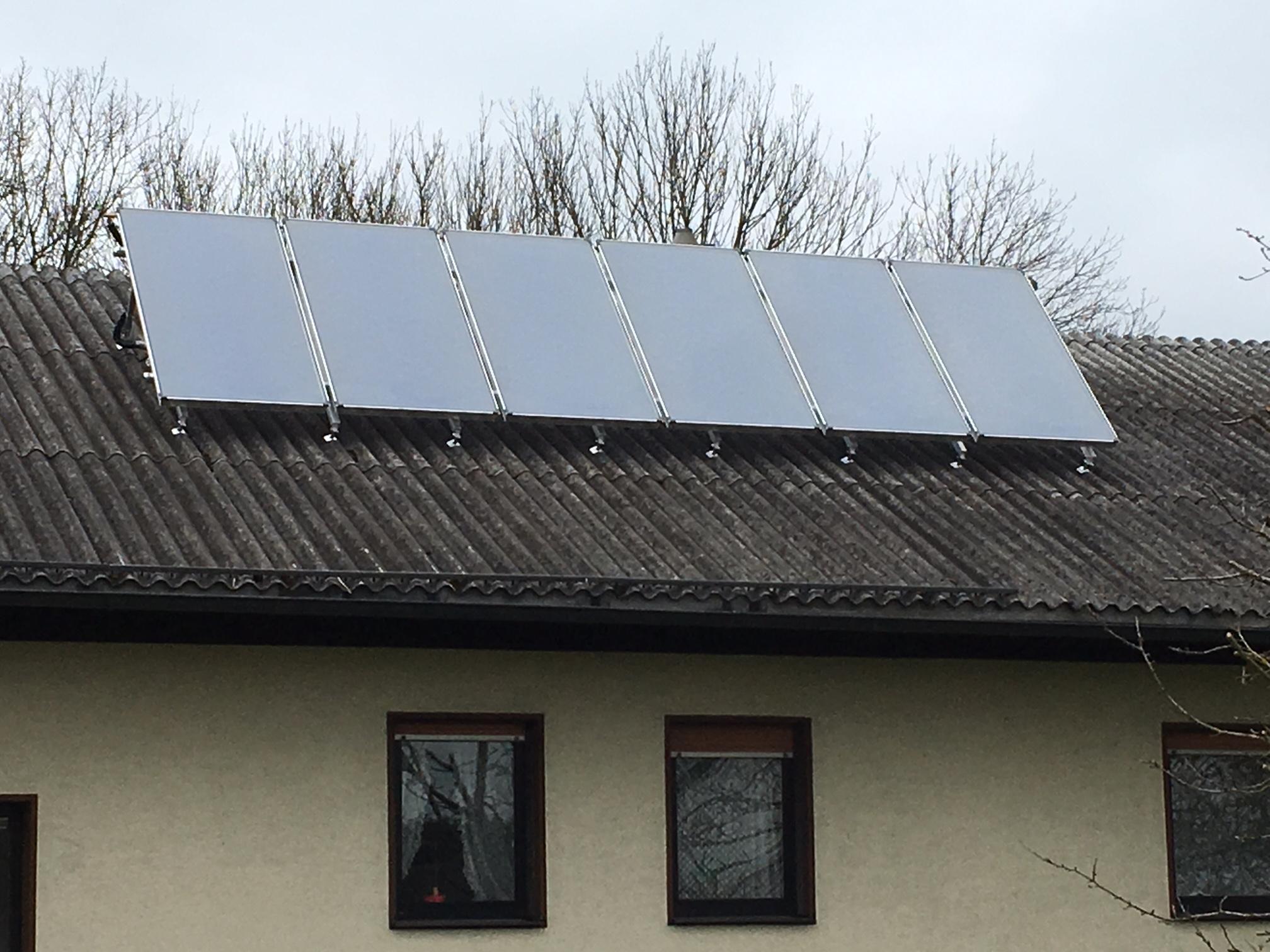 Kleinpötzl GmbH - Installateur