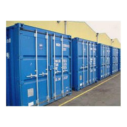 Newbury Container Storage Ltd