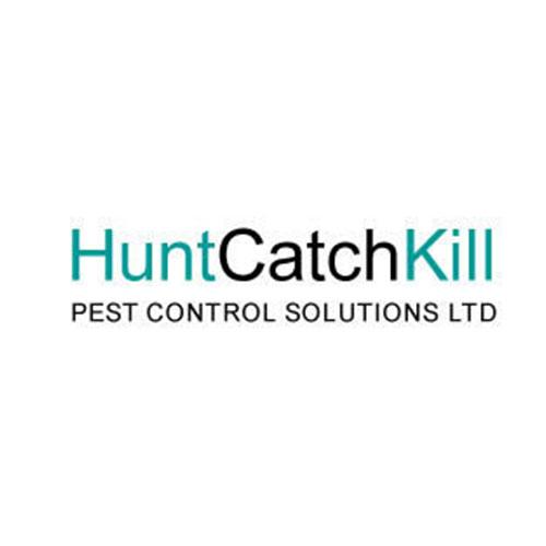 HuntCatchKill Pest Control