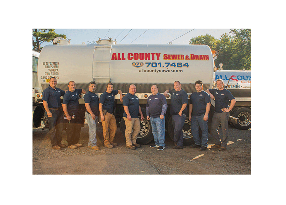 All County Sewer & Drain Services Inc - Chatham, NJ