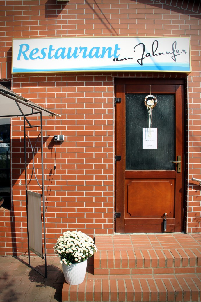 Fotos de Restaurant am Jahnufer