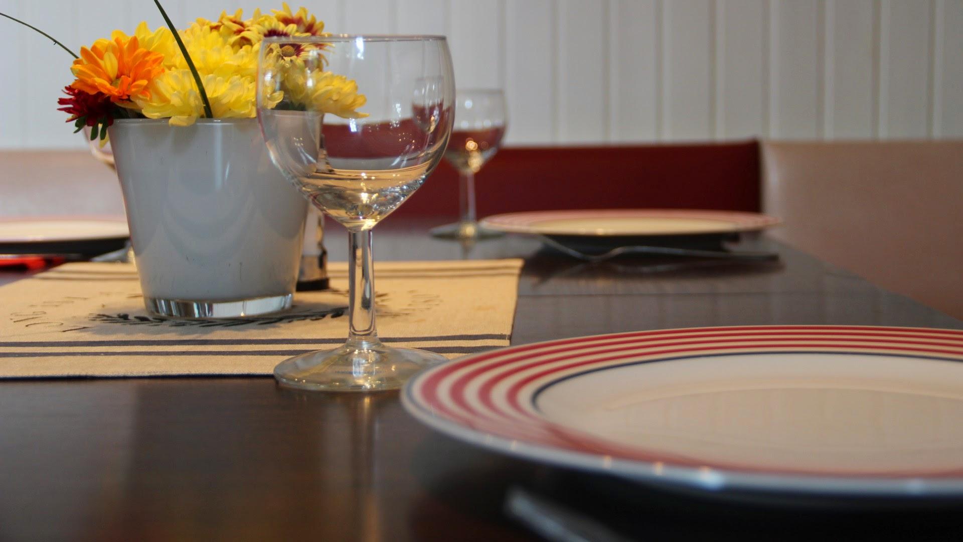 Foto de Restaurant am Jahnufer Werder
