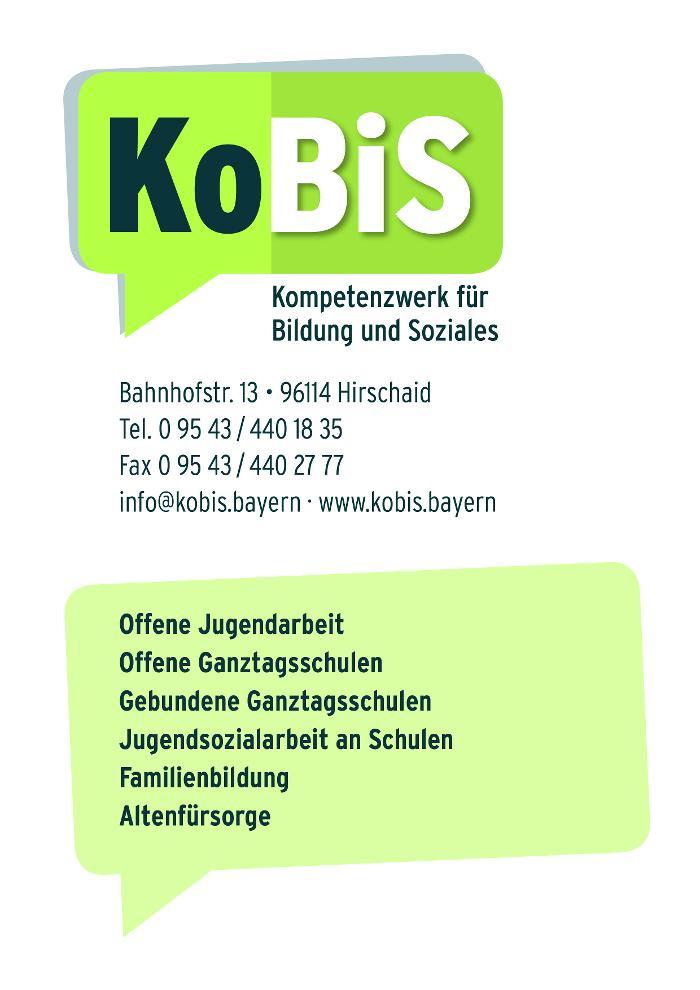 Bild zu KoBiS gemeinnützige GmbH in Hirschaid