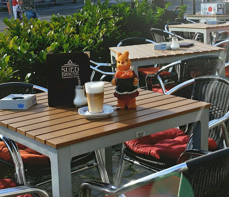 Suedbrause Cafe Amp Restaurant In Leipzig Branchenbuch