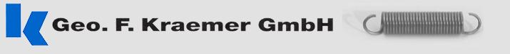 Geo F. Kraemer GmbH