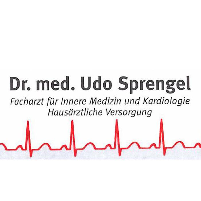 Bild zu Dr. med. Udo Sprengel in Hagen in Westfalen