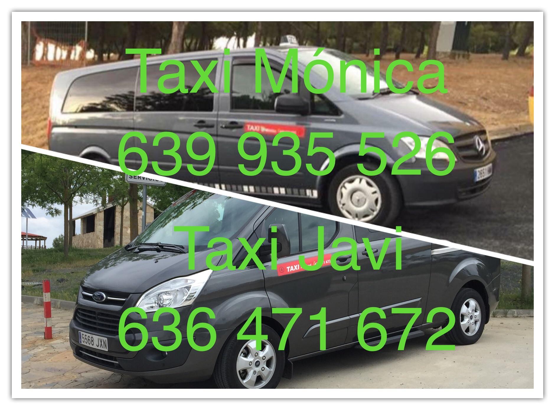 Taxi Javi Castejon