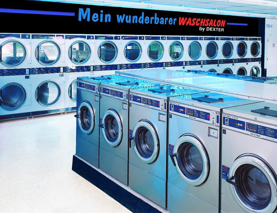Bild zu Waschsalon Wonderwash 2x in Essen in Essen