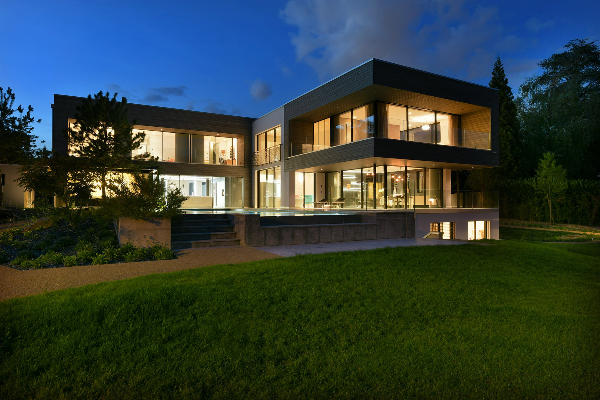 Travaux & Développements Immobiliers