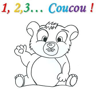 Micro-crèche 1,2,3 Coucou!