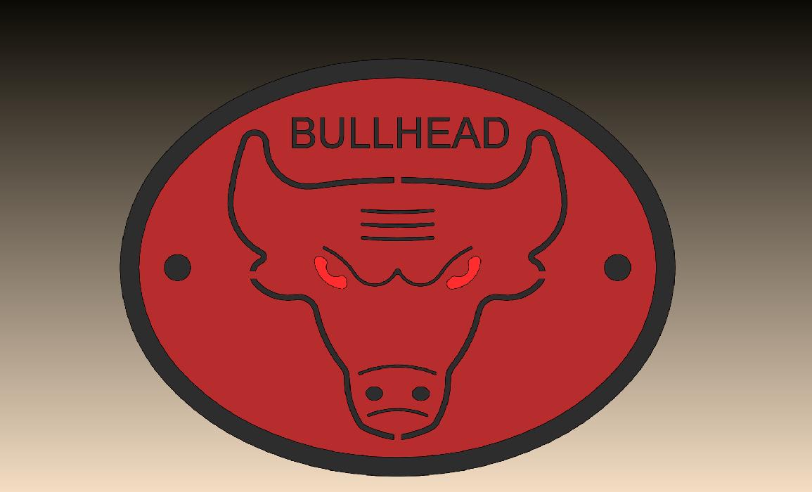 Bild zu BULLHEAD-Grill in Elmshorn