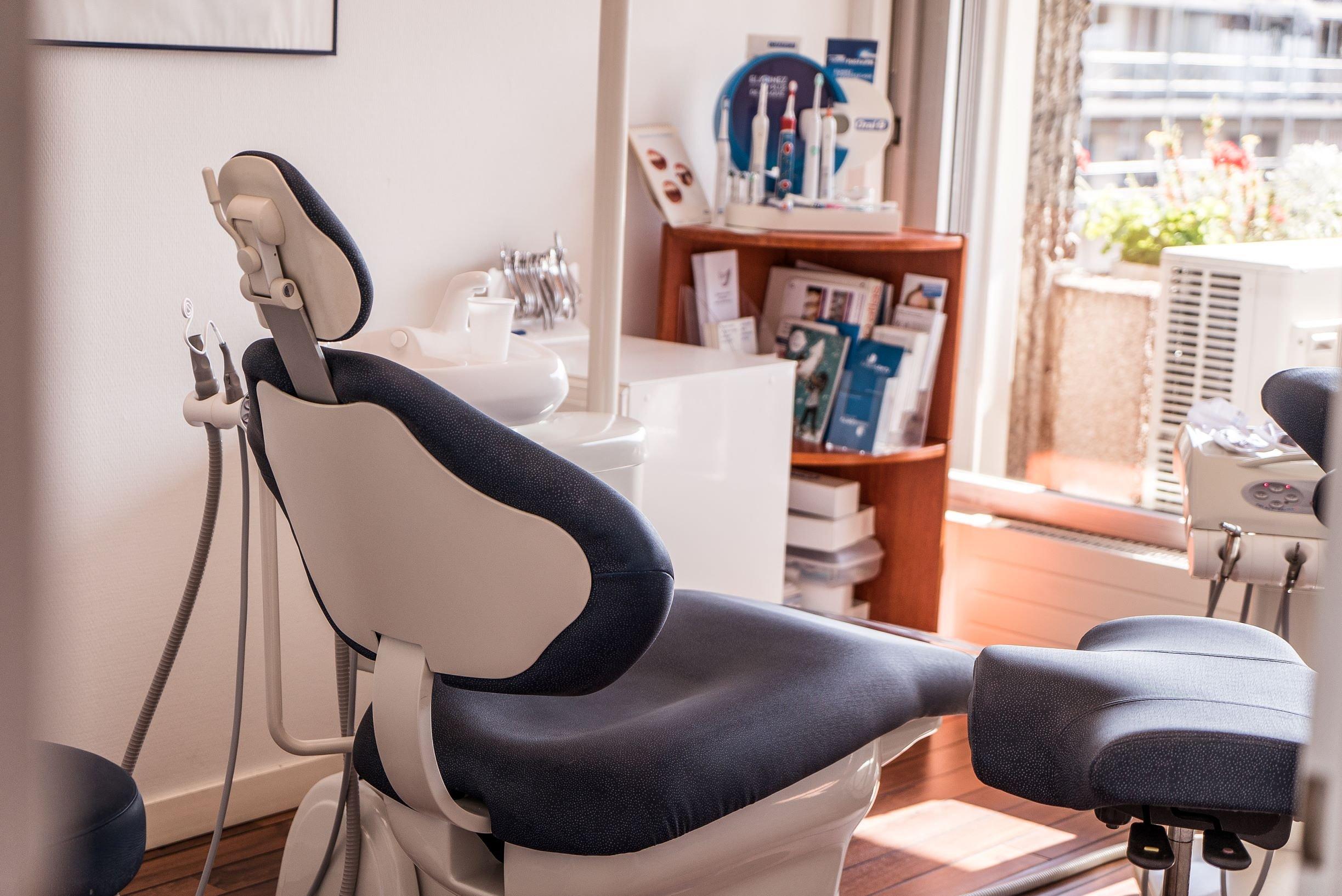 Clinique Dentaire de Genève