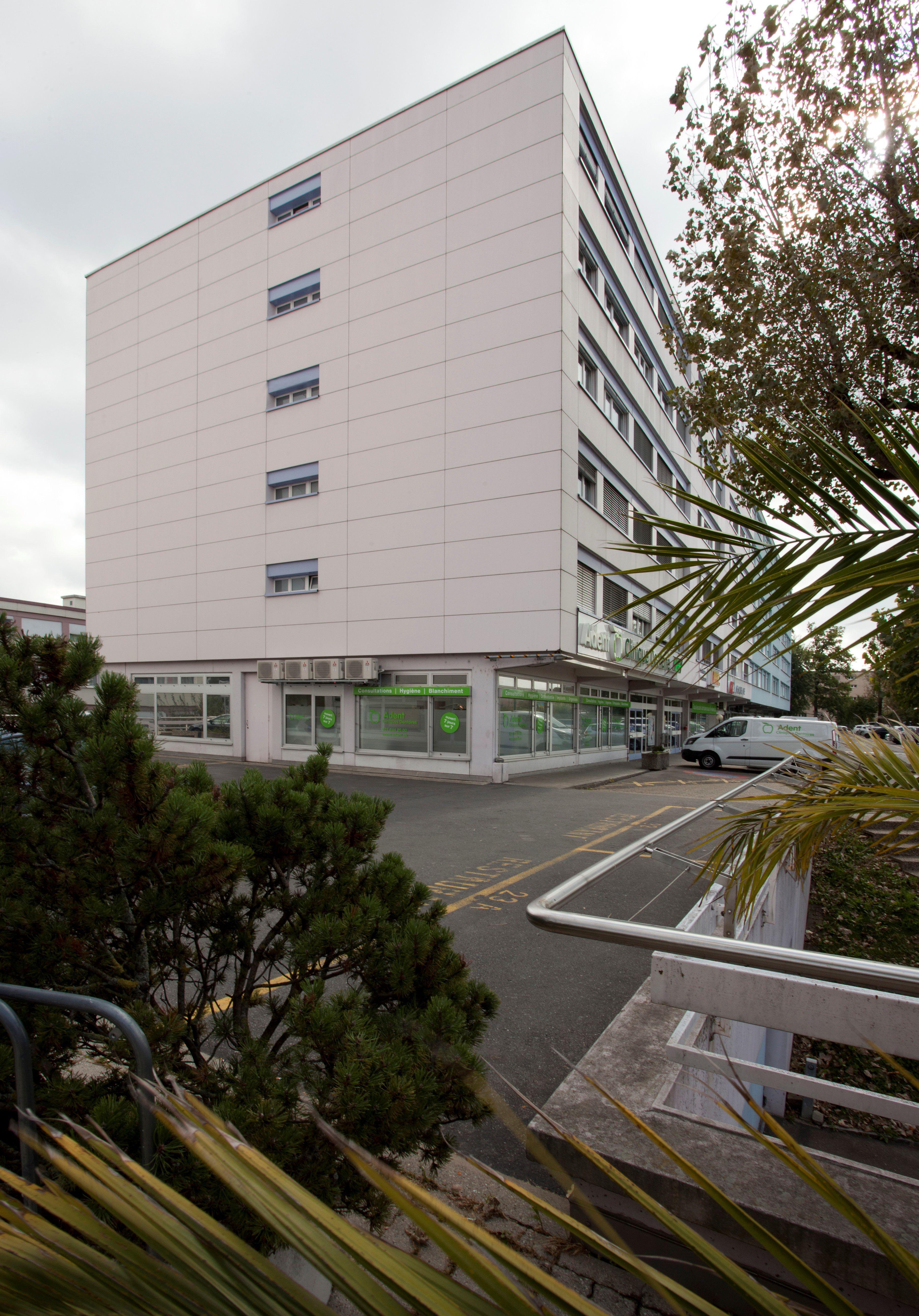 Adent Clinique Dentaire de Lausanne-Blécherette