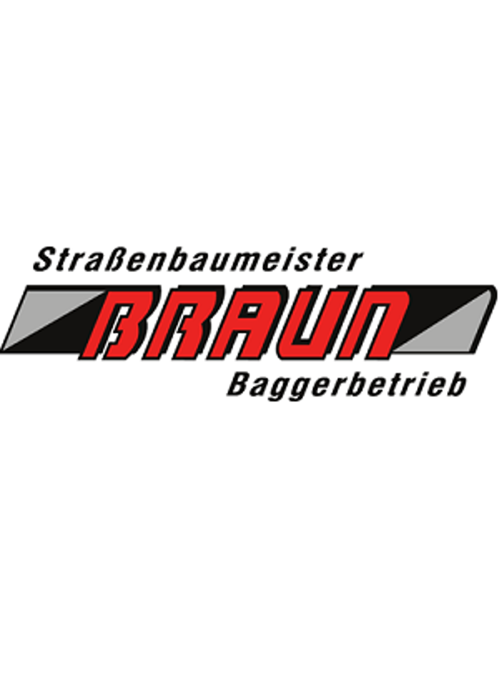 Braun Tief- und Straßenbau