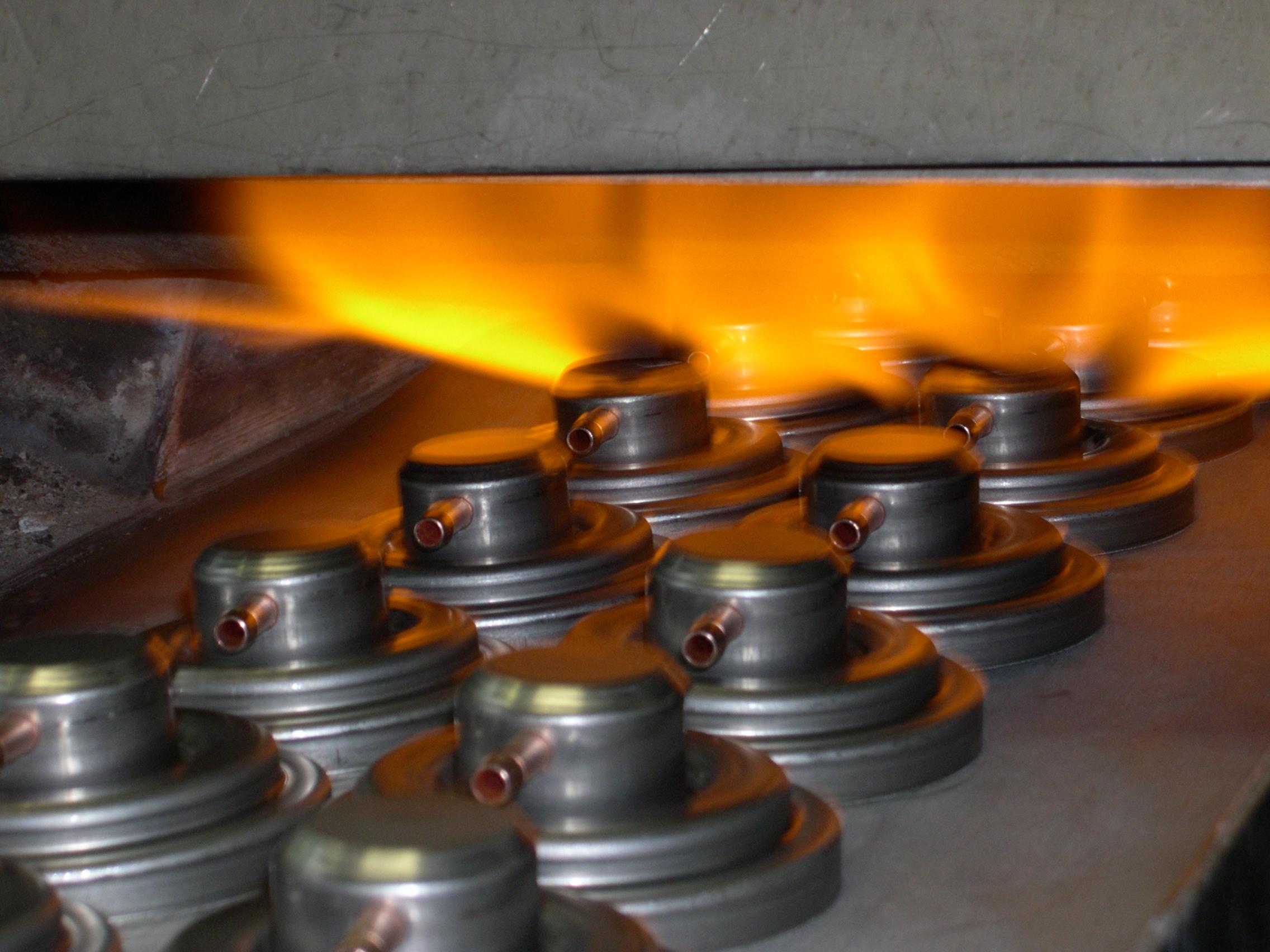 Ferrotherm Löttechnik