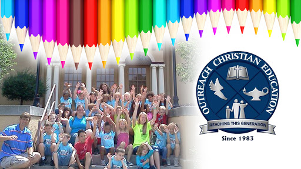 Outreach Christian Education - Kansas City, MO