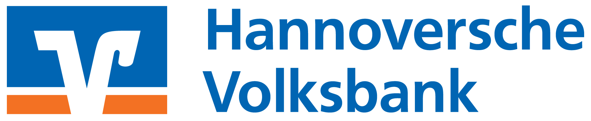 Hannoversche Volksbank eG KompetenzCenter Neustadt Logo