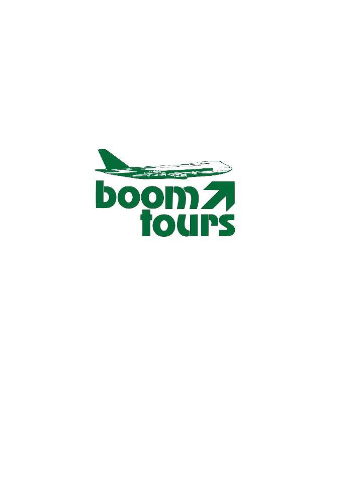Boom Tours Reise-und Touristik GmbH