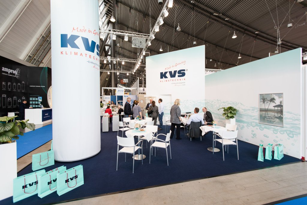 KVS Klimatechnik GmbH
