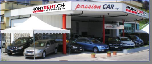 Passion Car Sagl